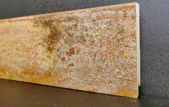 плинтус под бетон