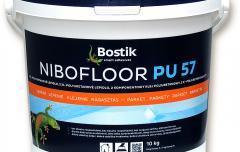 Полиуретановый клей NIBOFLOOR PU57