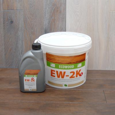 Паркетный клей Ecowood EW-2K