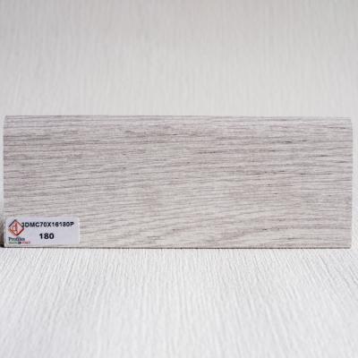 Плинтус из МДФ с цифровой печатью De Checchi Luciano (Италия)
